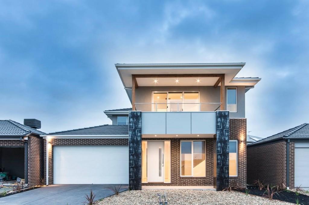 AWS Homes